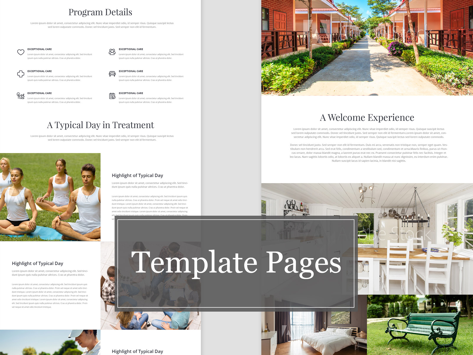 template-pages-mock